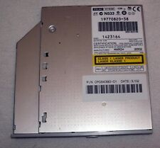 TEAC CD-W28E- 038  8X8X24X IDE Slim Internal CD-RW Drive - CDW28E - 19770820-38