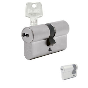 ABUS EC550 Nachbestellung Profilzylinder nach Code, Erweiterung