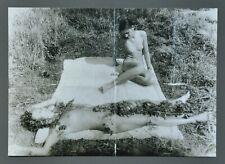 Sigmar Polke Limited Edition Photo Print 30x21cm Willich 1972 Portrait Porträt