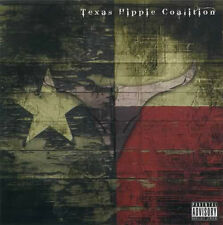 Pride of Texas by Texas Hippie Coalition (CD & DVD, 2008) NEW-with Bonus DVD