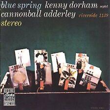 1 CENT CD Blue Spring - Kenny Dorham Septet