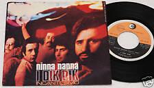 """I DIK DIK:7""""-NINNA NANNA/INCANTESIMO-ORIGINALE  EX"""