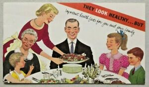 196os Goldsmith Bros Drug Store Ad Unicap Booklet  --  5497