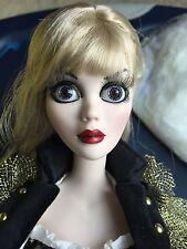 """Tonner Wilde Imagination 18.5"""" Undying Love Evangeline Ghastly Doll 2012 LE 350"""