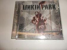 CD Hybrid Theory di Linkin Park (2001)