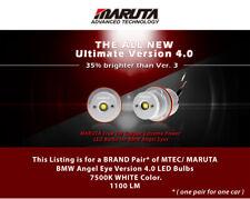 MTEC / Maruta V4 LED Angel Eye Bulbs for BMW E63 E64 645 650 M6 2004-2007