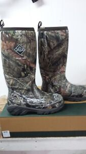 Muck Boot Arctic Pro Extreme Winter Boot Mossy Oak Break-Up Country