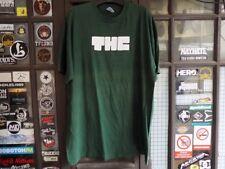 Vintage 90's THC TetraHydroCannabinol Head Change RARE T-Shirt Rap Hip Hop Tupac