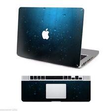 "Rain Vinyl Apple Macbook Pro Retina 13"" Sticker Decal Skin Cover For Laptop Mac"