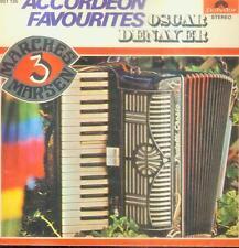 "7"" Oscar Denayer/Accordeon Favourites 03 (NL)"