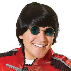 Sergeant Pepper Beatles Wig 1960s