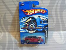 2006 Hot Wheels #167 Mega Duty Orange G5dot 0916