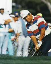 Pro Golfer LEE TREVINO Glossy 8x10 Photo Golf Print Poster Masters US Open
