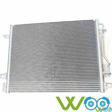 Condenseur climatisationpour Chrysler Voyager IV climat plus frais climat Condensateur
