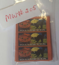 REPO MINT WRAPPERS FOR ANTIQUE SLOT MACHINE MW#205 SPECIAL HALLOWEEN 10 PACK