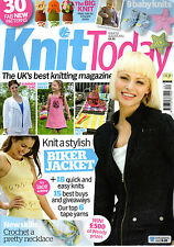 Knitting Craft Magazines