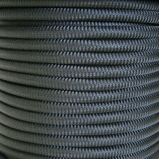 """HD Bungee Shock Cord 1/2"""" Marine Grade SOLD BY THE FOOT"""