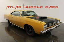 1969 Plymouth Road Runner ALL NUMBERS MATCHING