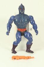 Vintage Mattel Masters of The Universe  MOTHU Webstor 1985