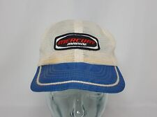 Vintage Mint Fishing Patch MARINER OUTBOARDS 2 x 2 1//2 inch