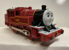 Thomas & Friends Trackmaster Motorized Arthur Engine , 2006