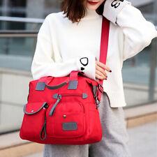 Fashion Shoulder Bags Handbags Outdoor Women's Waterproof Travel Women Causal