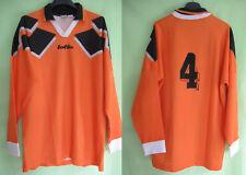 Maillot Lotto Vintage Couleur Laval porté #4 Jersey football - XXL
