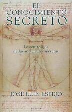 Conocimiento secreto (Spanish Edition)-ExLibrary