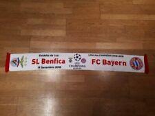 Fußball-Fan-Schal vom FC Bayern München