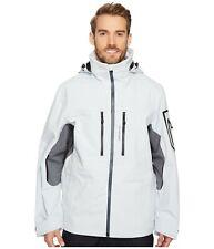 Obermeyer Men's Blue Supernova Shell Jacket 3597 Size XL