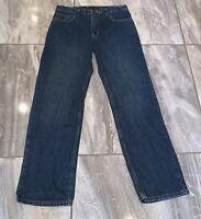 Perry Ellis Jeans  MENS 32 X 32 JEANS Distressed