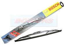 Bosch N53 delantero ESCOBILLA DAF 45 55 95 Mitsubishi Canter 35 45 55 Steyr 12S