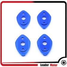 For HONDA CTX 700N CTX700DCT GROM MSX 125 Turn Signals Indicator Adapter Spacers