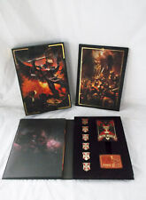 Warhammer Black Crusade: Angel's Blade Limited to 750 Codex Nib