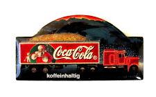Coca Cola pin/broches-santa Claus Christmas camion [3674]