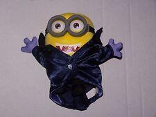 Vampire Minion stuffed toy