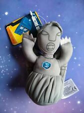 DOCTOR WHO TALKING WEEPING ANGEL SOUND FX KEYCHAIN KEY RING FOB FIGURE PLUSH