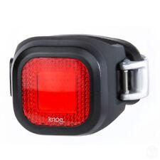 Rear Bike Light Knog Blinder Mini Chippy Black