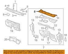 GM OEM Cowl-Upper Panel 20836099