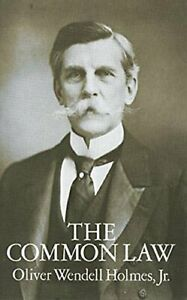 The Common Law by Holmes, Oliver Wendell Paperback Book The Fast Free Shipping