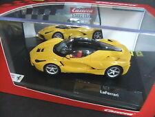 Carrera Evolution LaFerrari  27458 #100A