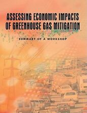 Assessing Economic Impacts of Greenhouse Gas Mitigation:: Summary of a Workshop
