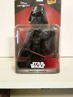 Disney Infinity 3.0 Darth Vader figure New Sealed Guaranteed Valid Code