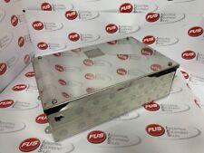 Weidmuller KLIPPON STB 6 Stainless Steel Enclosure
