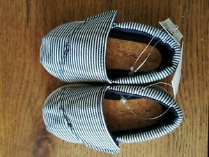 Next Baby Boy Shoes Size 3 infant