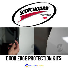3M Scotchgard Paint Protection Film Pro Series for Door Edge x4 - Any Vehicle