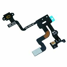 NEW Power Flex Cable Replacement On Off Switch & Proximity Sensor For iPhone 4S