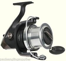 Shakespeare Sigma Supra Long Cast 80 Beachcasting Sea Fishing Reel For Rod