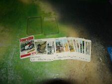 Quartett Feuerstühle 3221 ASS Spielkarten