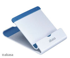 Akasa AK-NC053-BL Scorpio Aluminium Stand for Tablet and iPad Blue